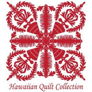 Hawaiian Quilt Collection