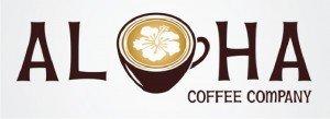 Aloha Coffee Company logo