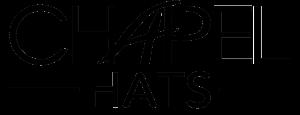 Chapel Hats logo