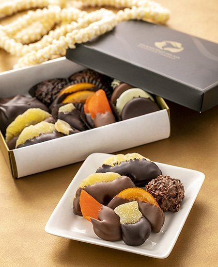 NEW! Diamond Head Chocolate Company at Sheraton Waikiki