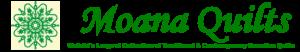 Moana Quilts Hawaii Logo