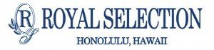 Royal Selection Honolulu Hawaii Logo