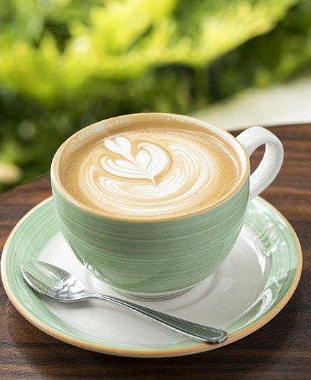 Honolulu Coffee cup