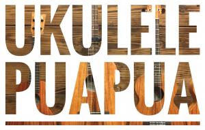 Ukulele Puapua Logo
