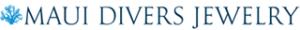 Maui Divers Jewlery logo