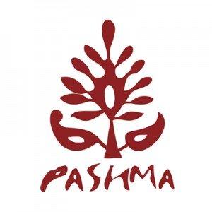 Pashma logo