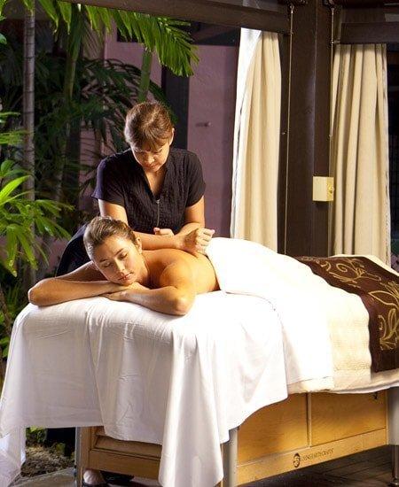 Abhasa Waikiki massage service