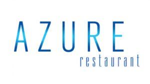 Azure Restaurant logo