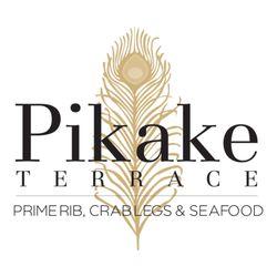 Pikake Terrace logo
