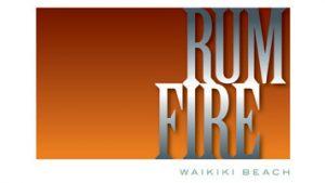 RumFire logo