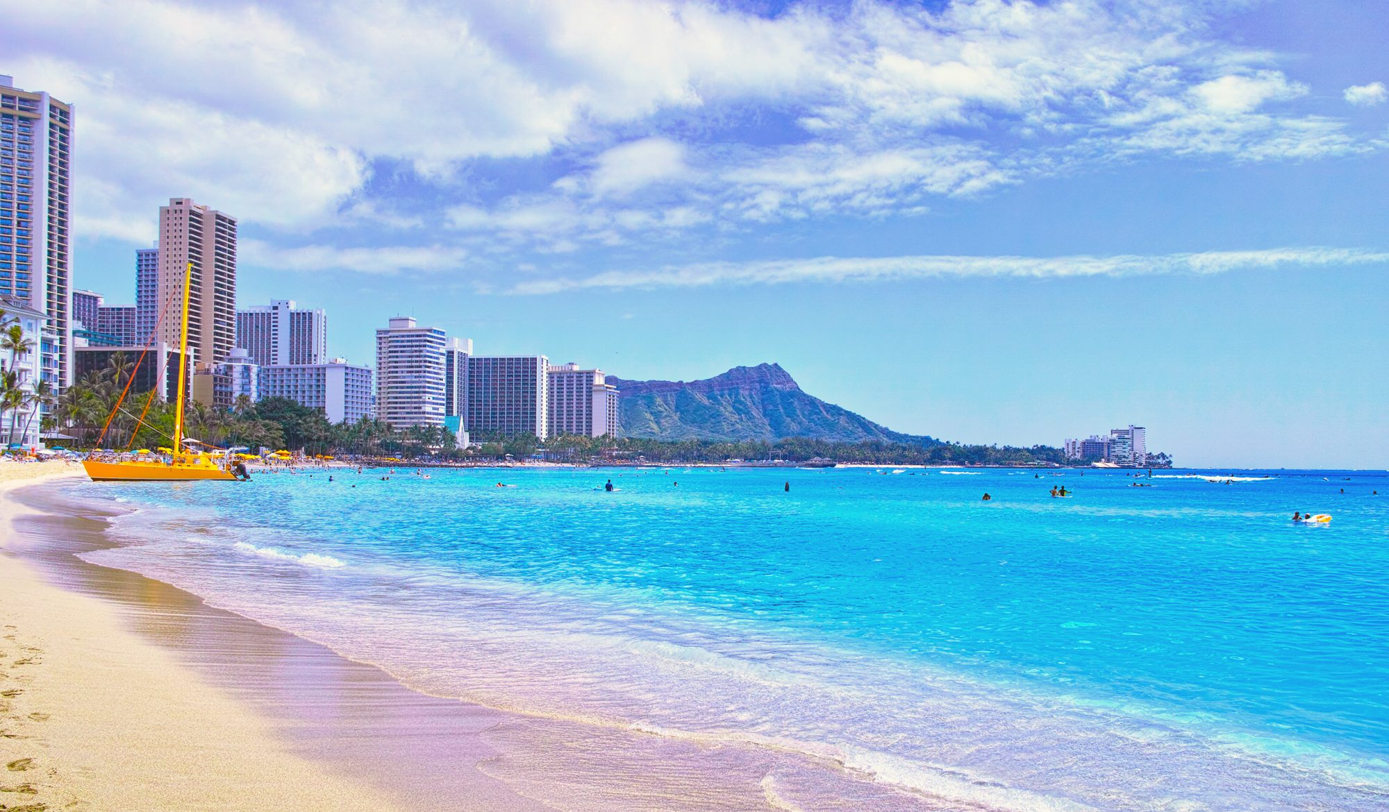 When is the Best Time to Visit Hawaii?  Collections of Waikiki