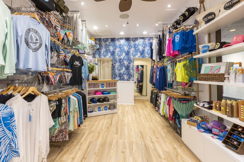 NEW! Waikiki Beachboy: The Collection at The Royal Hawaiian