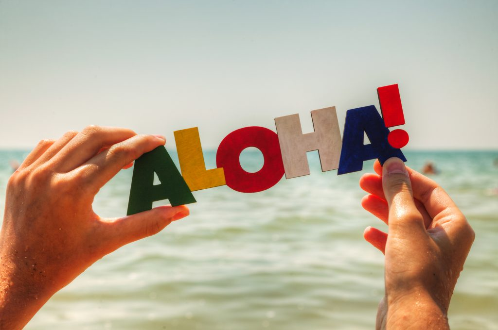 Hawaiian Slang Words [37 Popular Pidgin Phrases]
